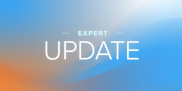 Expert Update